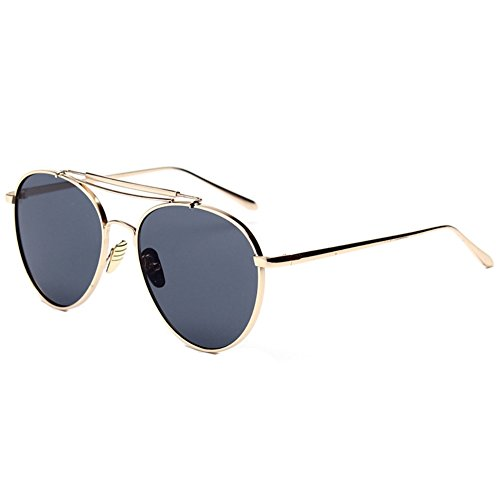 EYSHADE BSG800012C2 New Style PC Lens Metal Sunglasses,Metal Frames - Spectacles Mykita