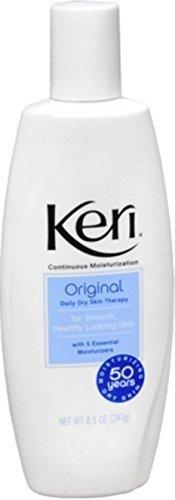 Novartis Keri Daily Dry Skin Therapy Lotion Original 8.5 ...