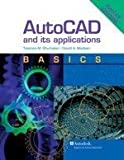 AutoCAD and Its Applications, Terence M. Shumaker and David A. Madsen, 1566378001