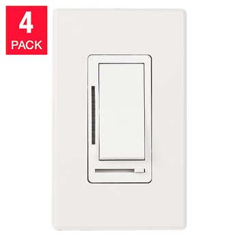 Feit Electric Digital LED Dimmer 4-pack by Feit (Image #2)