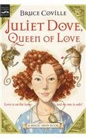 book cover of Juliet Dove, Queen of Love