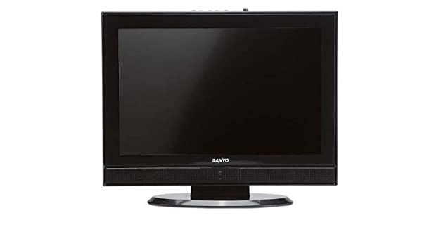 Sanyo CE19LD95- Televisión, Pantalla 19 pulgadas: Amazon.es: Electrónica