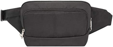 Travelon 43127 Anti Theft Active Pack Black