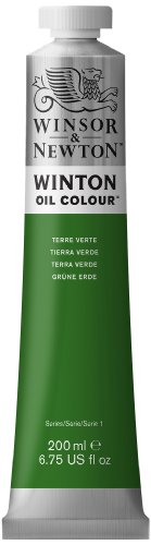 winsor-newton-winton-oil-paint-tube-200ml-terre-verte