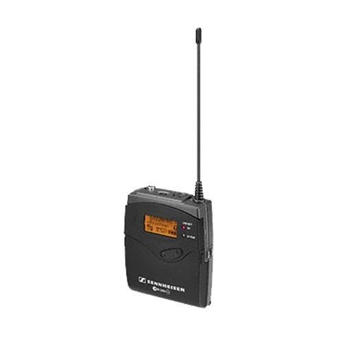 Sennheiser SK 300 G3 Wireless Bodypack Transmitter Frequency Range A (516 - 558 - G3 Transmitter Bodypack