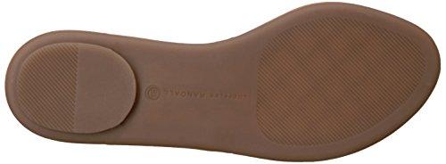 Silver Sandal Loeffler Multi Women's Flat Randall Suze wqqPXA8