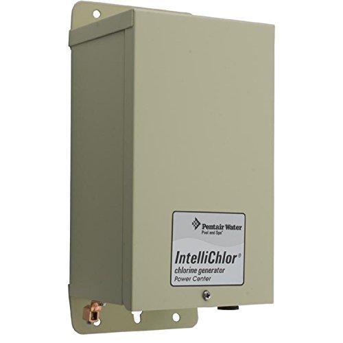 - Pentair 520556 IntelliChlor Power Center