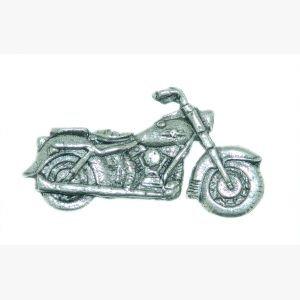 Peltre Harley motorista para Moto Motocicleta Pin, Insignia ...