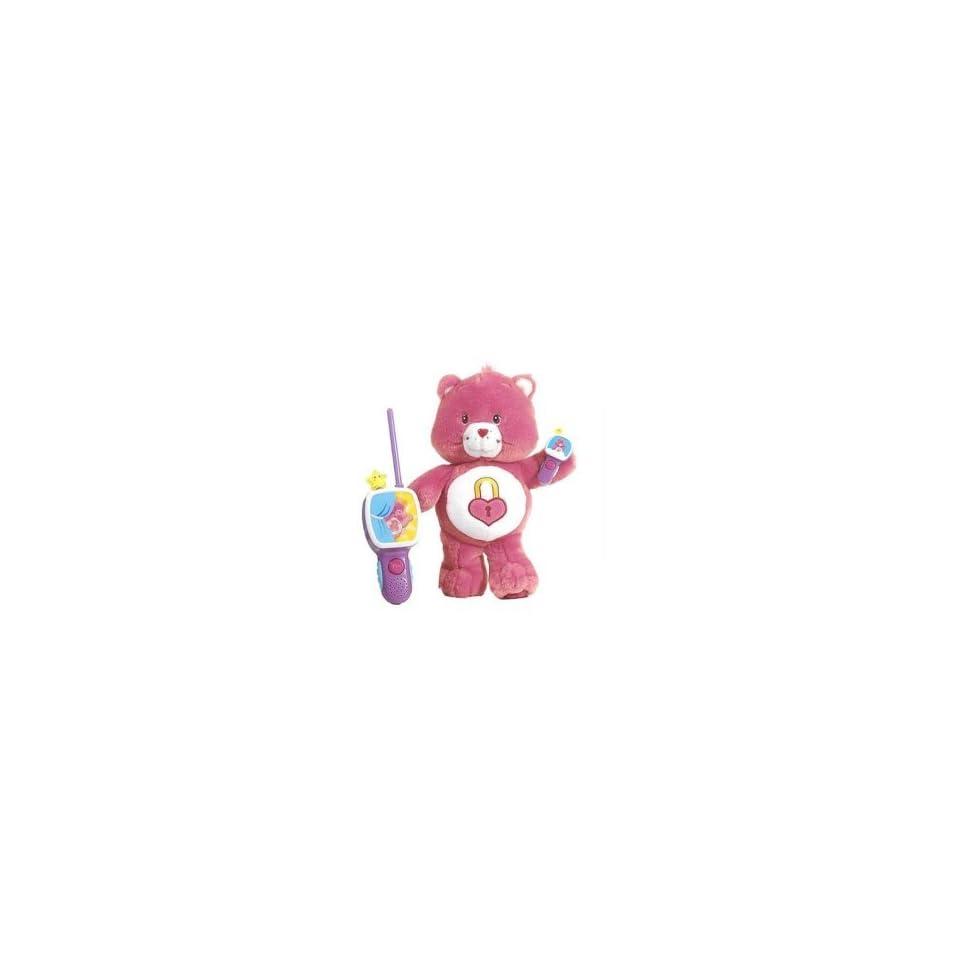 Hide N Seek Care Bears Secret Bear