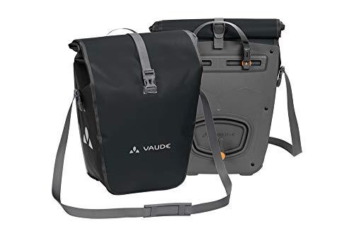 VAUDE Unisex Hinterradtasche Aqua Back Color
