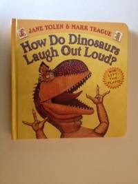 Download How Do Dinosaurs Laugh Out Loud? with Lift-The -Flaps PDF