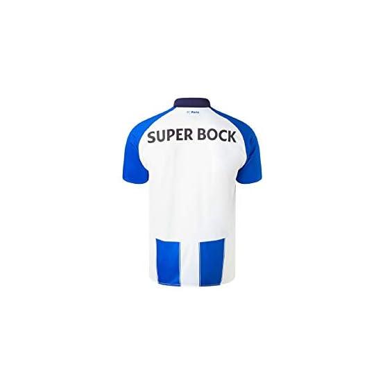 New Balance FC Porto 18/19 - Maillot de Foot Réplique Domicile - STW