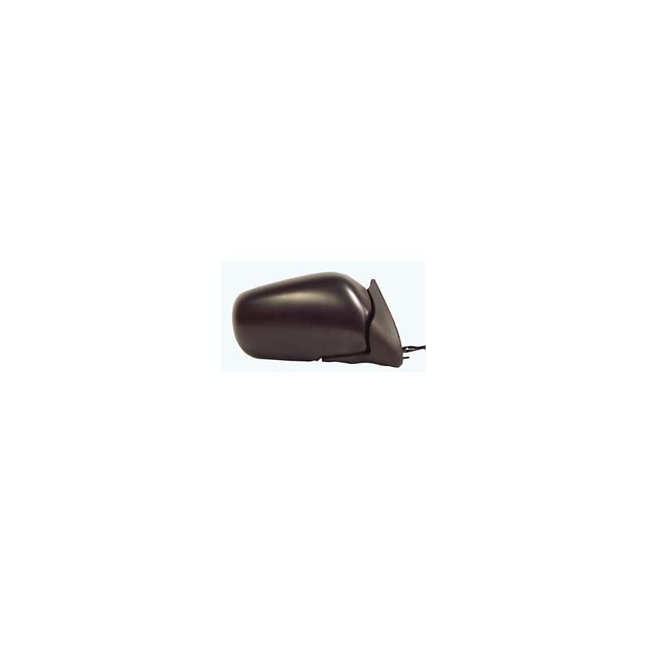 CIPA 47551 Plymouth/Dodge/Chrysler OE Style Power Passenger Side Mirror