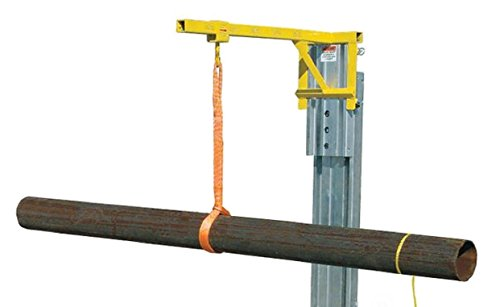 Sumner 783642 Boom Carriage for Contractor Lifts ()