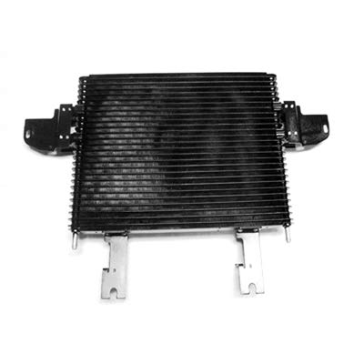 - New Automatic Transmission Oil Cooler Assembly For 2005-2007 Ford F-Series Super Duty Pickup, 6.0l/6.8l Engine, A/T FO4050104