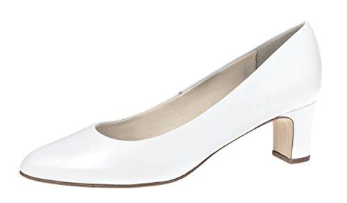 Fiarucci Women's Court Shoes White White White