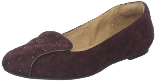 Clarks Valley Isle Piso Burgundy
