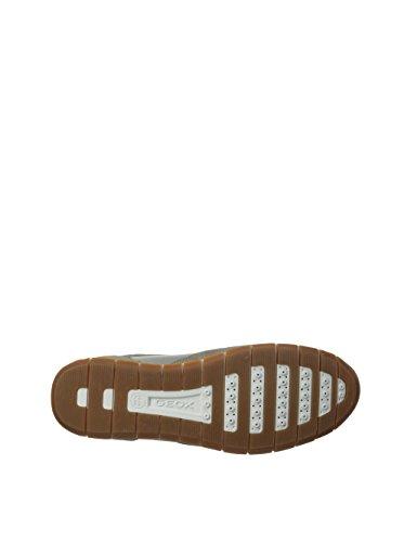Comprar En Linea GEOX OB Art U4277A Sneaker Uomo Beige Comprar Bajo Precio Barato Tarifa De Envío Falsa Venta En Línea Clásico De La Venta Barata Venta Precio Barato NN1B80