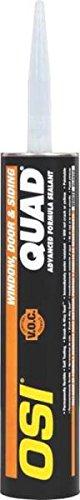 Sealant Quad Voc 308 Clay 10oz (Voc Quad)