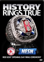 History Rings True , Red Sox Opening Day Ring ()