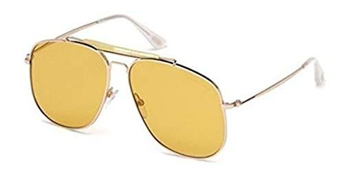 28E 58 FT0557 Sonnenbrille Tom Ford nwRS68Wxzq