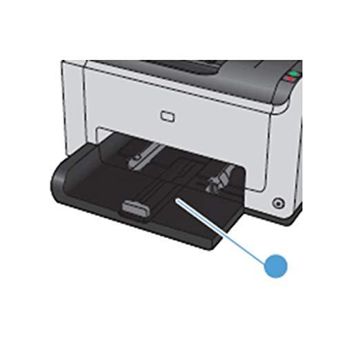 RM1-7276-000CN - Hewlett Packard (HP) Printer Feeders Paper Trays and Assemblies RM17276000CN-6632208