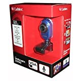 Labtec Webcam 2200