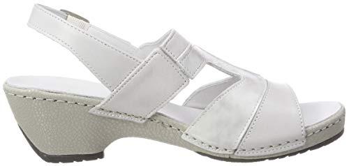 Comfortabel Damen Comfortabel Damen Sandale Sandale q0OPWr0wxa