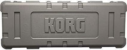Estuche para teclado Korg Kronos 61 teclas
