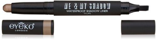 Eyeko Me and My Shadow, Taupe, .04 oz