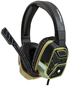PDP - Auricular Stereo Afterglow LVL 5 Plus Oficial Titanfall 2 ...
