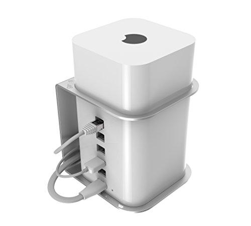 Bluetooth 5.0 Transmitter Receiver, Audio 2-in-1 Adapter, Wireless 3.5mm Audio Adapter, Long Range (80M)/aptX HD Audio & aptX Low Latency/CSR 8675 Bluetooth Chip/1000 Ma Battery (Black) 2