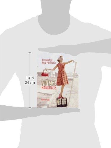 The 8 best vintage handbags book