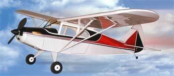 Electric Airplane Kit - 7