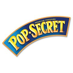 Pop Secret Microwave Popcorn, Movie Theatre Butter, 10 bags per Box, 1.75 oz each