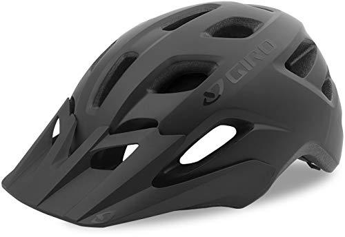 Giro Compound Bike Helmet - Matte Black