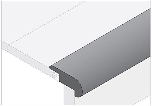 White Gloss Hardwood Flooring - Moldings Online 2008178030 78