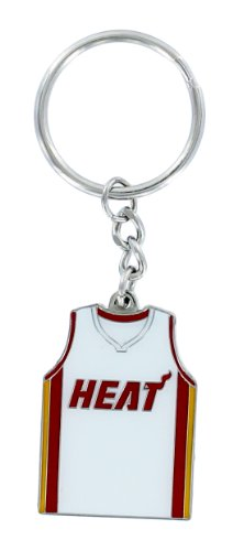Miami Heat Keychain - 6