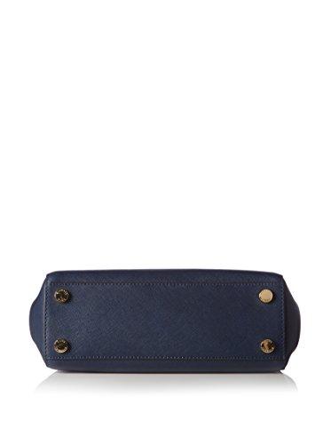 MICHAEL KORS Sutton petit en bleu 30F4GSUS5L