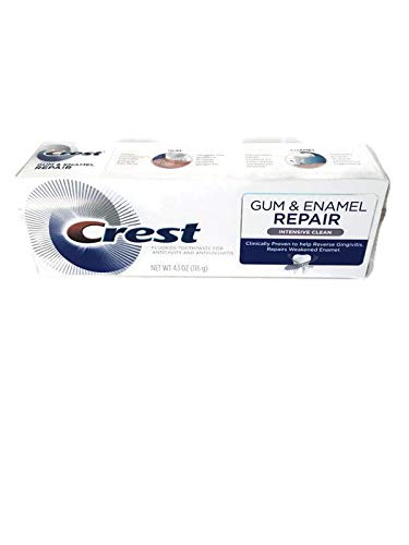 Crest Gum & Enamel Repair Intensive Clean
