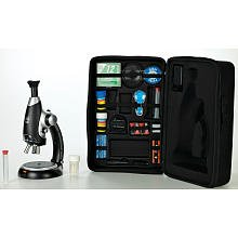 Edu Science Microscope (Edu Science Versmax 900X Microscope)