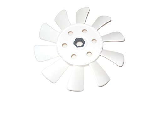 Hydrostatic Transmission Tractor - New SABRE 1642HS 1742HS 17.542HS TRANSMISSION/ HYDROSTATIC DRIVE FAN BLADE