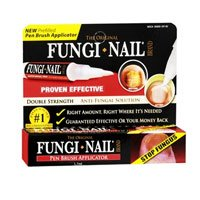 Fungi Nail Pen Applicator Carton (Pack of 3) by Fungi Nail
