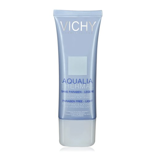Vichy Laboratories Aqualia Thermal Light Cream for Unisex, 1.33 Ounce