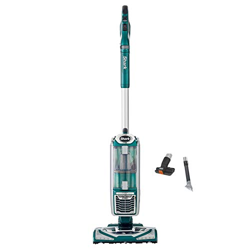 SharkNinja NV680REF Rotator Powered Lift-Away Speed, Green