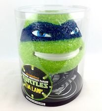 Nickelodeon Teenage Mutant Ninja Turtles EVA lámpara ...