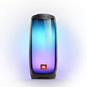 jbl pulse 4 waterproof bluetooth speaker