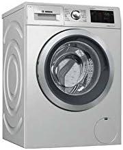 Bosch LAVADORAS, Plata, 85x60x60: 596.4: Amazon.es: Grandes electrodomésticos
