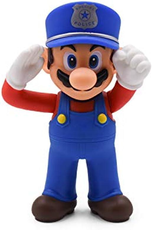 CY 5 Pulgadas / 13cm Super Mario Bros Luigi Mario Yoshi Koopa ...