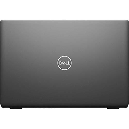 "Dell Latitude 3510 Home and Business Laptop (Intel i5-10210U 4-Core, 16GB RAM, 256GB PCIe SSD, Intel UHD Graphics, 15.6"" Full HD (1920x1080), WiFi, Bluetooth, Webcam, 1xUSB 3.2, Win 10 Pro) with Hub"